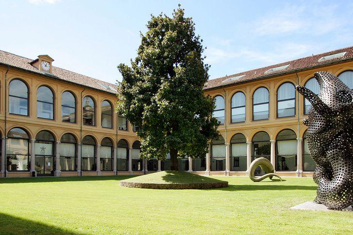 Centro Congressi Palazzo Stelline photo 1