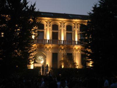 sale meeting e location eventi Milano - Centro Congressi Palazzo Stelline