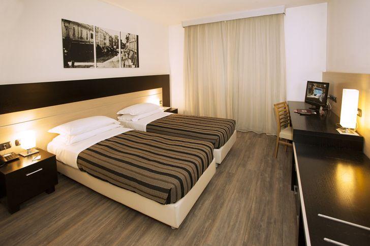 Hotel Carpi foto 13
