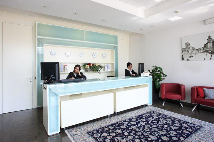 Hotel Carpi foto 4