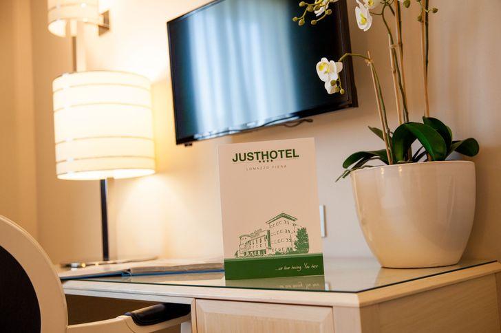 Just Hotel Lomazzo Fiera foto 13