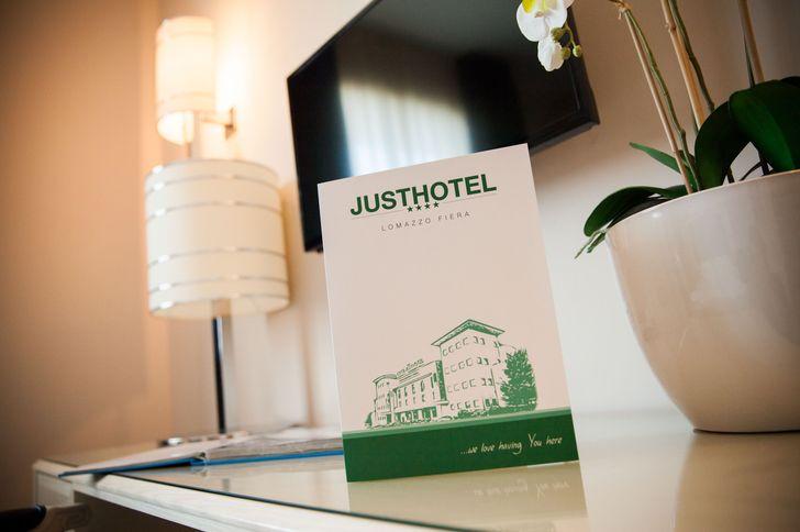 Just Hotel Lomazzo Fiera foto 14