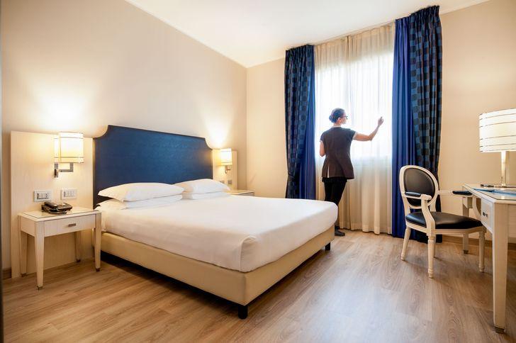 Just Hotel Lomazzo Fiera foto 16