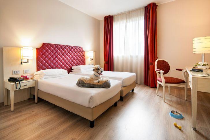 Just Hotel Lomazzo Fiera foto 9