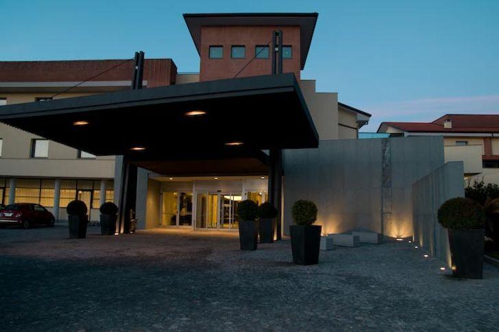 Just Hotel Lomazzo Fiera foto 1