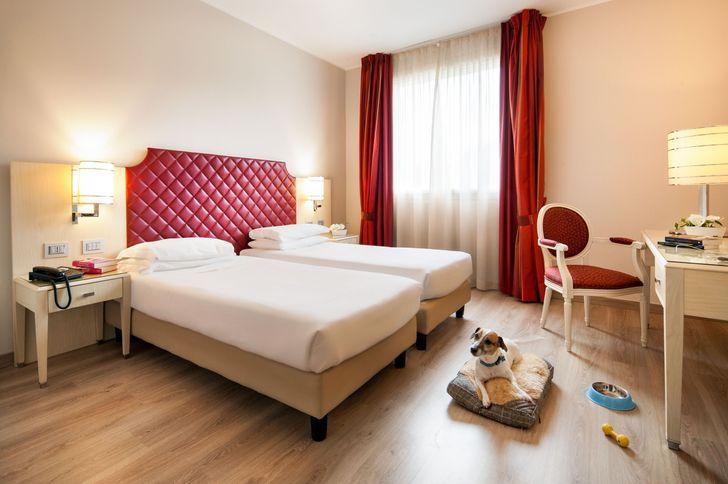 Just Hotel Lomazzo Fiera foto 10