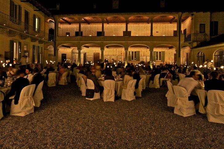 Villa Bossi foto 12