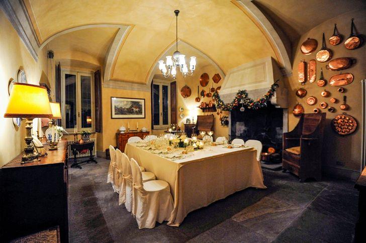 Villa Bossi foto 13