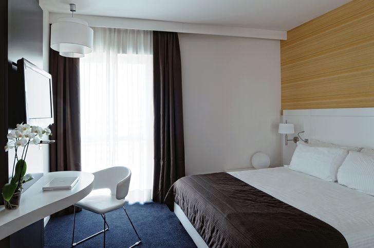 IH Hotels Roma Z3 foto 19