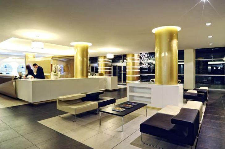 IH Hotels Roma Z3 foto 4