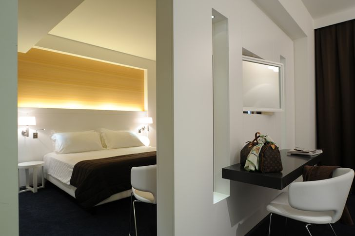 IH Hotels Roma Z3 foto 16