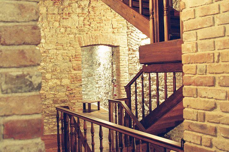 Castello Canussio foto 10