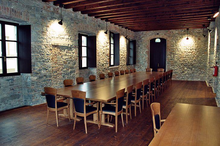 Castello Canussio foto 4