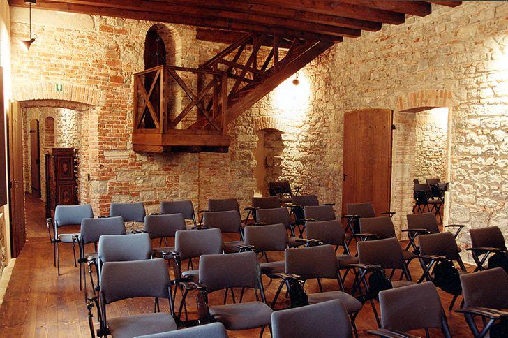 Castello Canussio foto 7