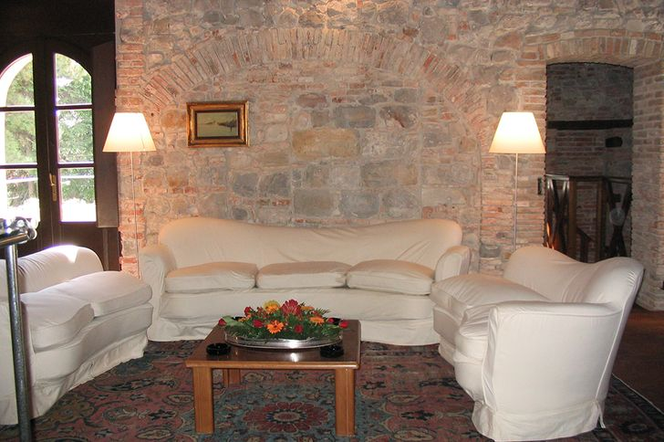 Castello Canussio foto 3