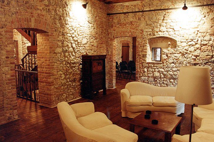 Castello Canussio foto 9