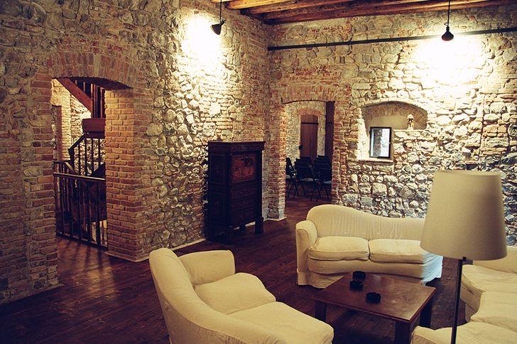 Castello Canussio foto 5