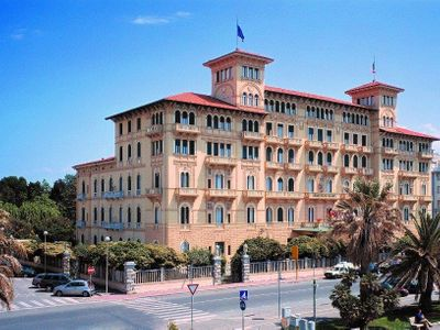 sale meeting e location eventi Viareggio - Best Western Premier Collection Grand Hotel Royal