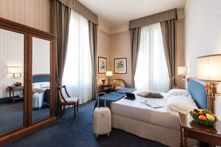 Best Western Premier Collection Grand Hotel Royal foto 11