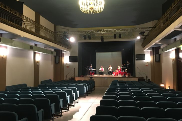 Alfa Teatro foto 1