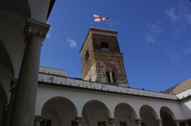 Palazzo Ducale Genova foto 15