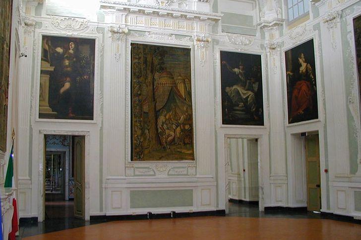 Palazzo Ducale Genova foto 10
