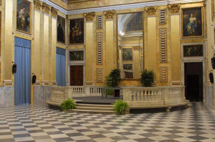 Palazzo Ducale Genova foto 8