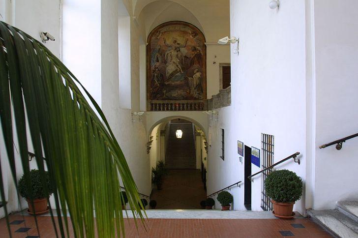 Palazzo Ducale Genova foto 9