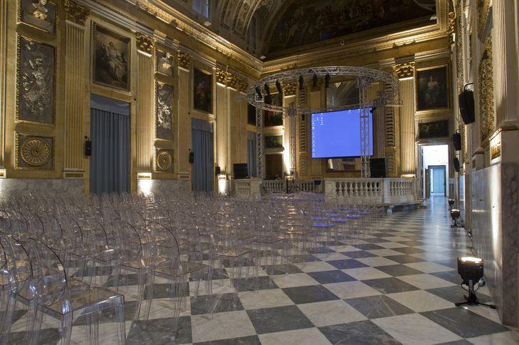 Palazzo Ducale Genova foto 14