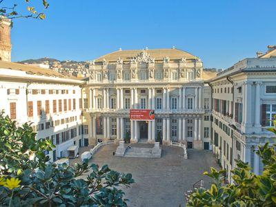 sale meeting e location eventi Genova - Palazzo Ducale Genova