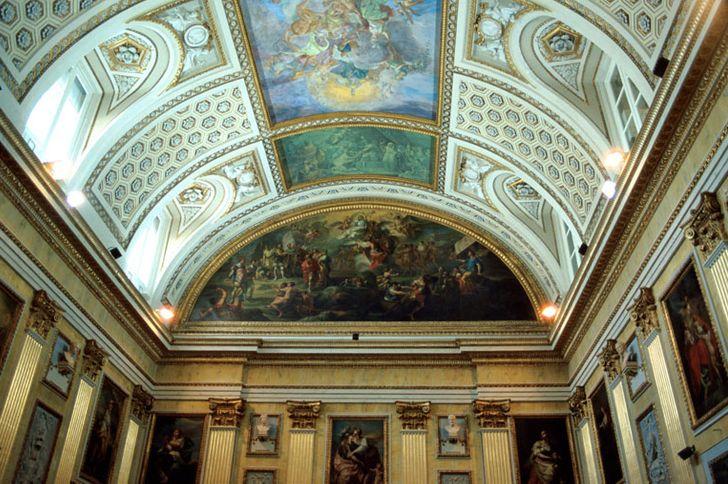 Palazzo Ducale Genova foto 7