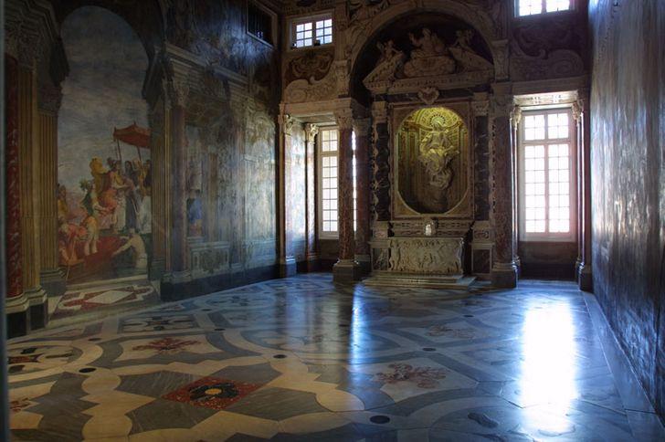 Palazzo Ducale Genova foto 12