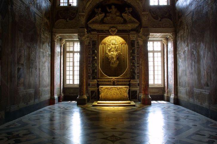 Palazzo Ducale Genova foto 13