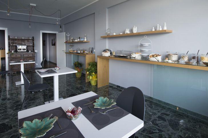 Ciauru Design b&b e Sale Meeting foto 1