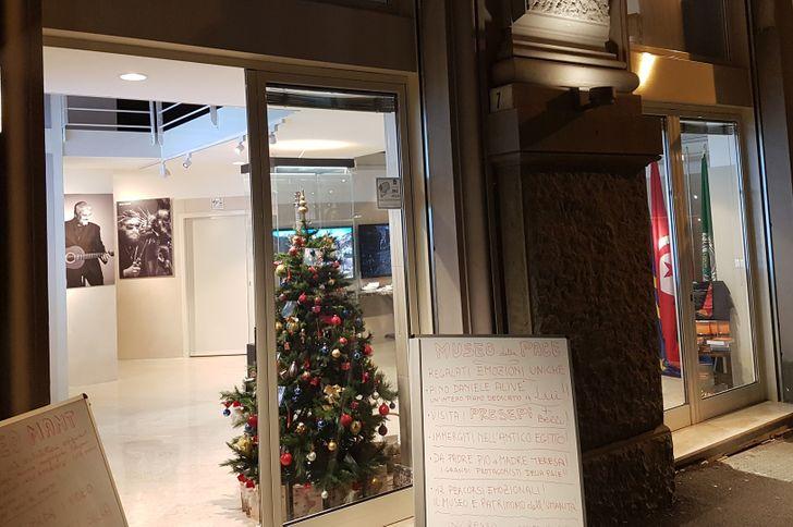 Museo della Pace - MAMT foto 32