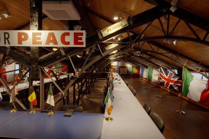 Museo della Pace - MAMT foto 11