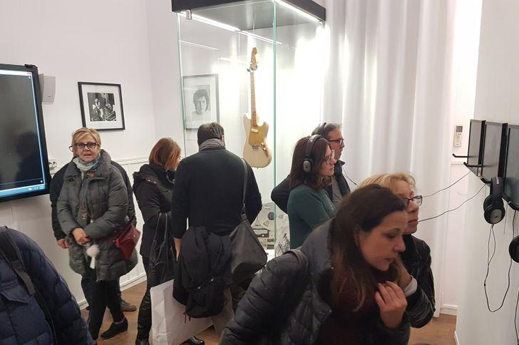 Museo della Pace - MAMT foto 25