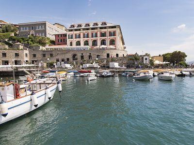sale meeting e location eventi Portovenere - Grand Hotel Portovenere