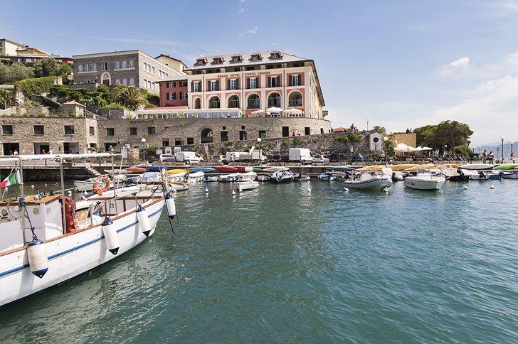 Grand Hotel Portovenere foto 1
