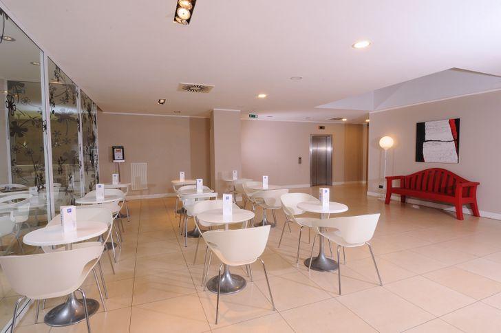 IH Hotels Milano Watt 13 foto 4