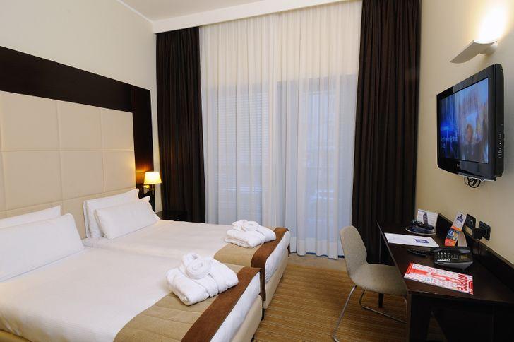 IH Hotels Milano Watt 13 foto 12
