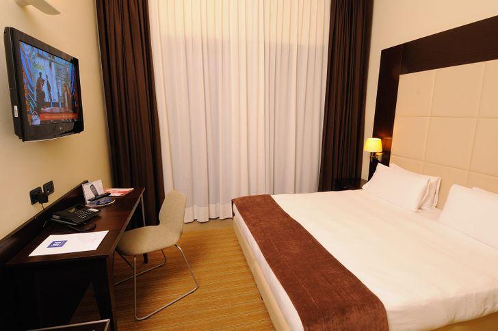 IH Hotels Milano Watt 13 foto 11