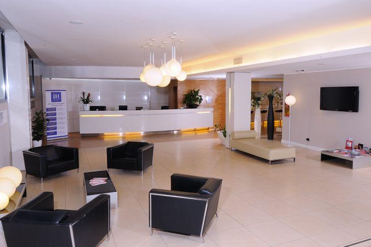 IH Hotels Milano Watt 13 foto 1
