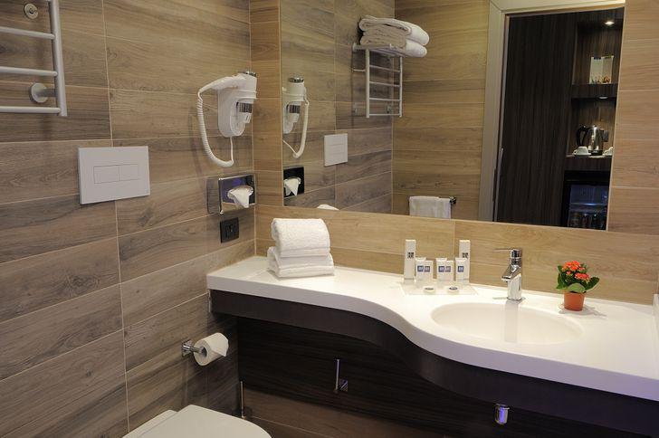 IH Hotels Milano Lorenteggio foto 18
