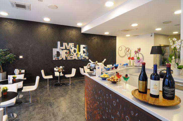 IH Hotels Milano Lorenteggio foto 9