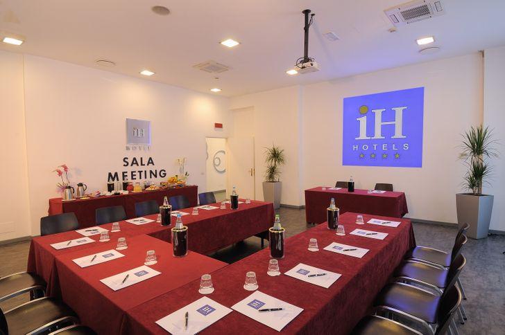 IH Hotels Milano Lorenteggio foto 12