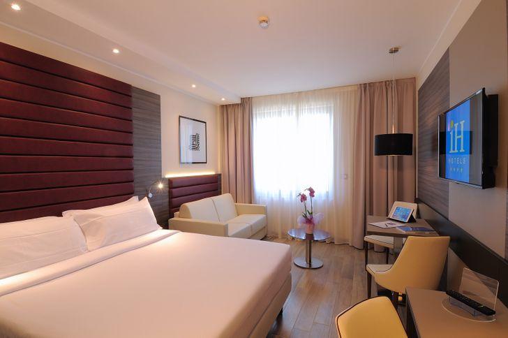 IH Hotels Milano Lorenteggio foto 8