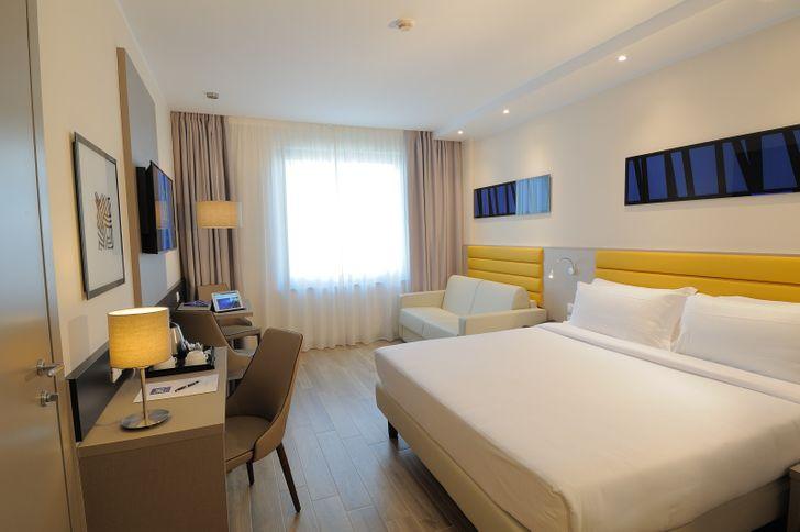 IH Hotels Milano Lorenteggio foto 16