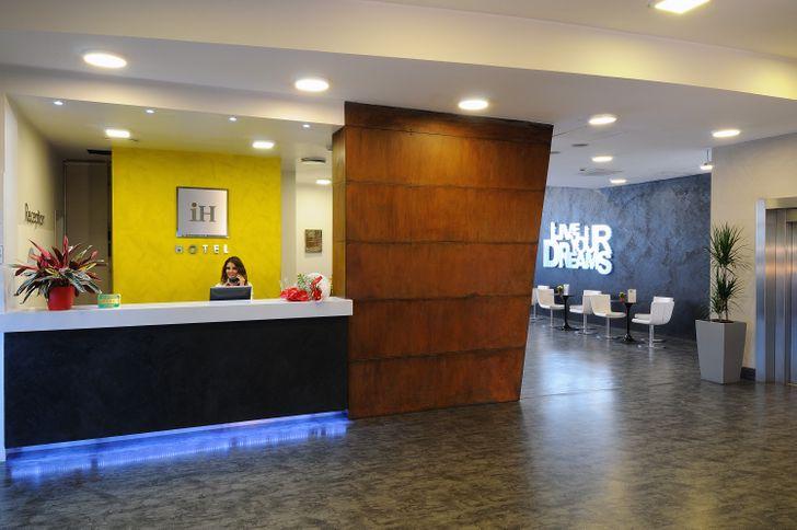IH Hotels Milano Lorenteggio foto 13