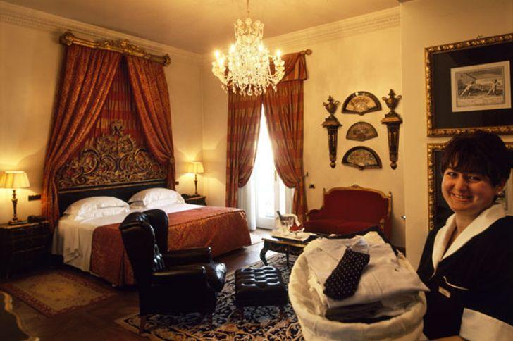 Hotel de la Ville foto 17